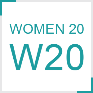 Women 20: an Outreach Group of G20