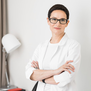 Osteopath Natalia Veryasova About a New Branch of Medicine