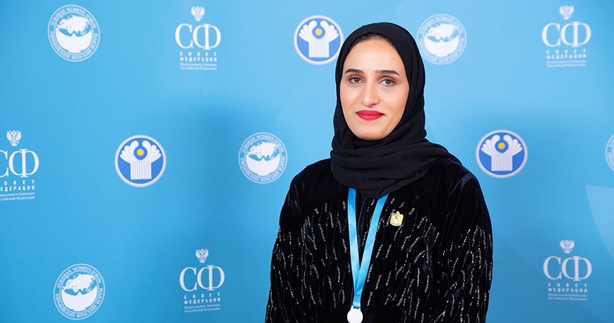 """UAE Understands the Important Role of Women in Global Development"""