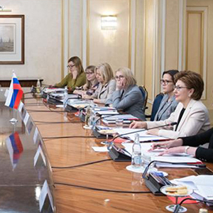 New Phase of Cooperation Between UNIDO and Russia